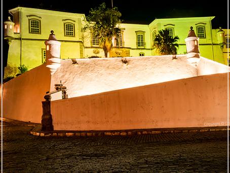 O famoso 12 de outubro de Ouro Preto