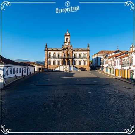 Ouro Preto: Museu da Inconfidência