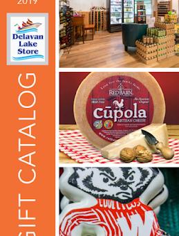 Great Delavan Lake Gift Guide