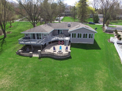 Delavan Lake Real Estate Q1 Update