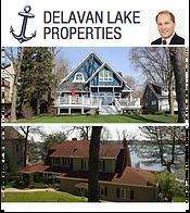 Delavan Lake Properties