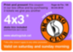Promotion 4x3