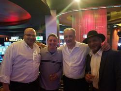 The old crew from Brooklyn at Tesorts.jpg Roberto Rodriguez Jr.jpg, Cholo Rivera, Me, and Tony Ortiz