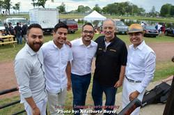Puerto Rican Festival in Conneticut