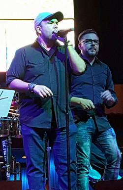 Swing Sabroso Singers