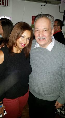 Annie La Salsaera