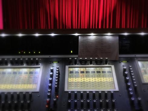 The Auditorium Liverpool, 2015, ACC Liverpool