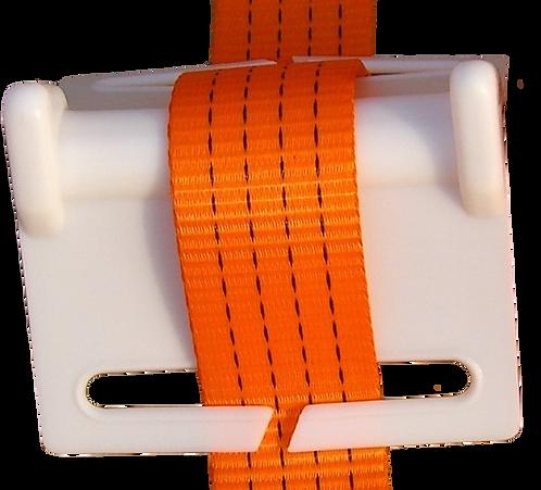 PVC Hoekbescherming EH-P3 130x120 mm