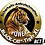 Thumbnail: Black Cat Tiger XL (BCT-XL) antislipmatten