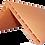 Thumbnail: Lange hoekbescherming EH-P5 190x190 mm