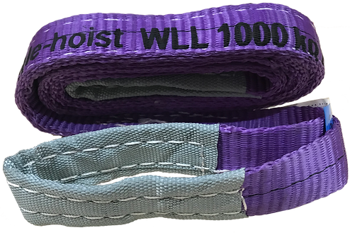 Hijsbanden 1000 kg