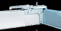 Aluminium spanplank EH-SP