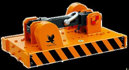 Eagle-hoist automatische permanent magneet type PM-AL