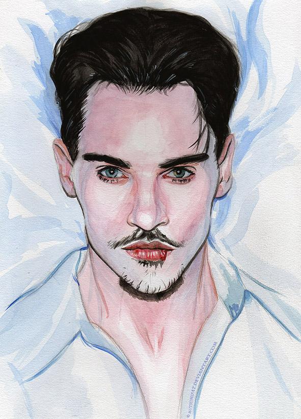 Jonathan Rhys Meyer - Dracula