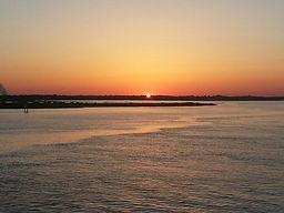 Daytona River Cruise