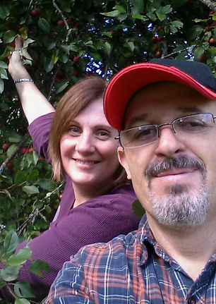 John and Kathy Picking Crabapples.jpg