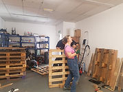 Charlotte and Max PCC Joinery Workshop.jpg