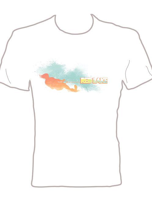 T-shirt De Rooye Plas