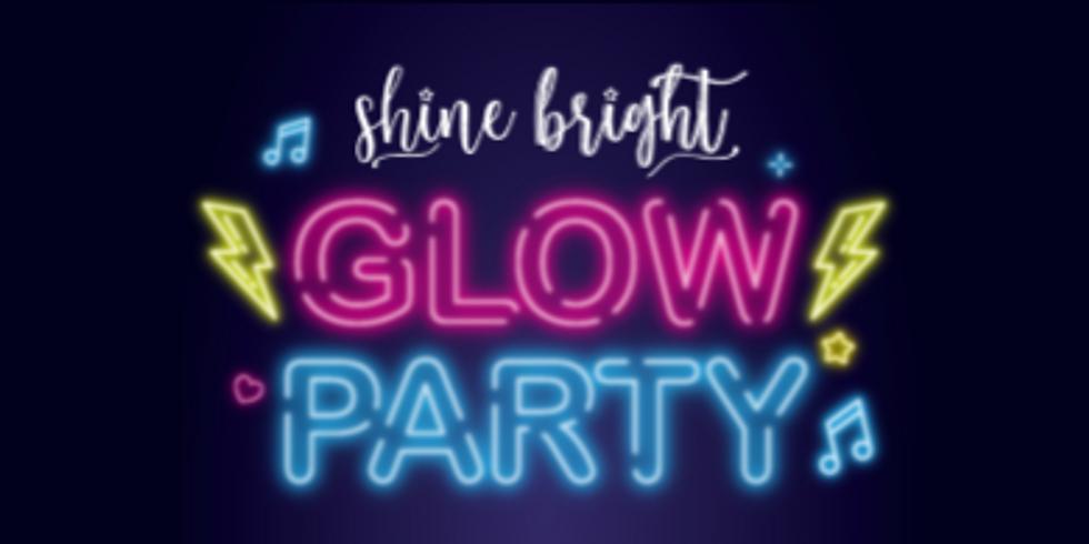 MPact Sleepover: Shine Bright Glow Party!