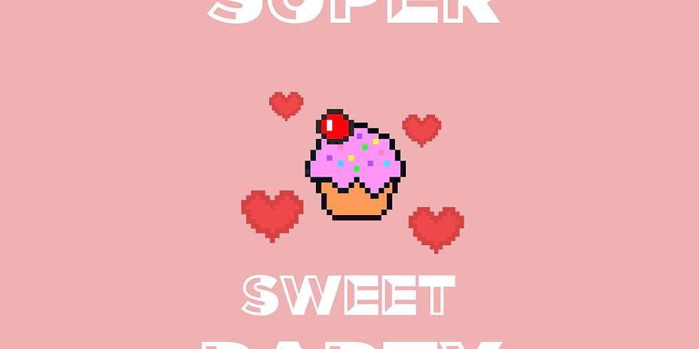 Valentines Day Party Next Gen