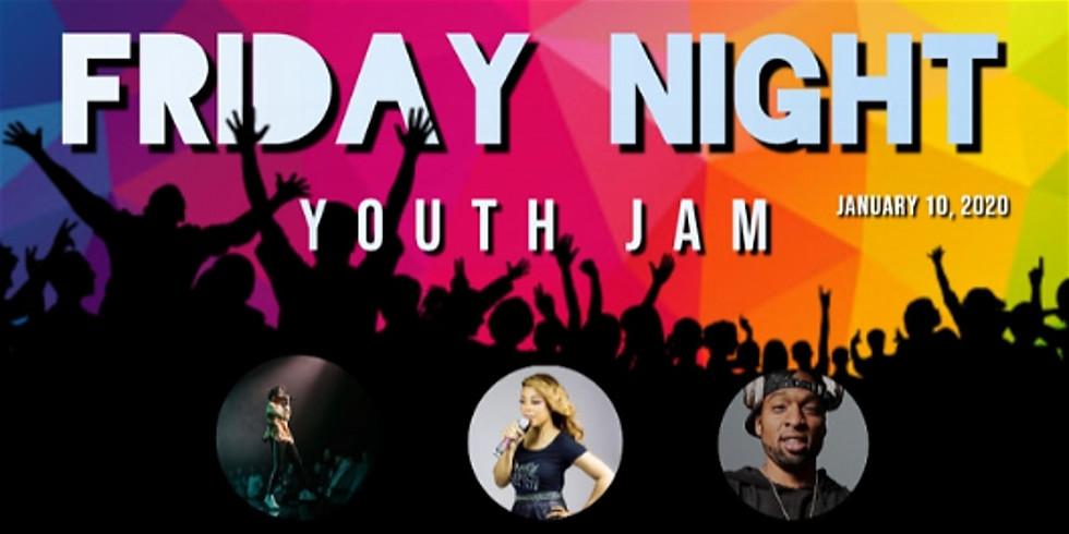 Youth Jam 2020