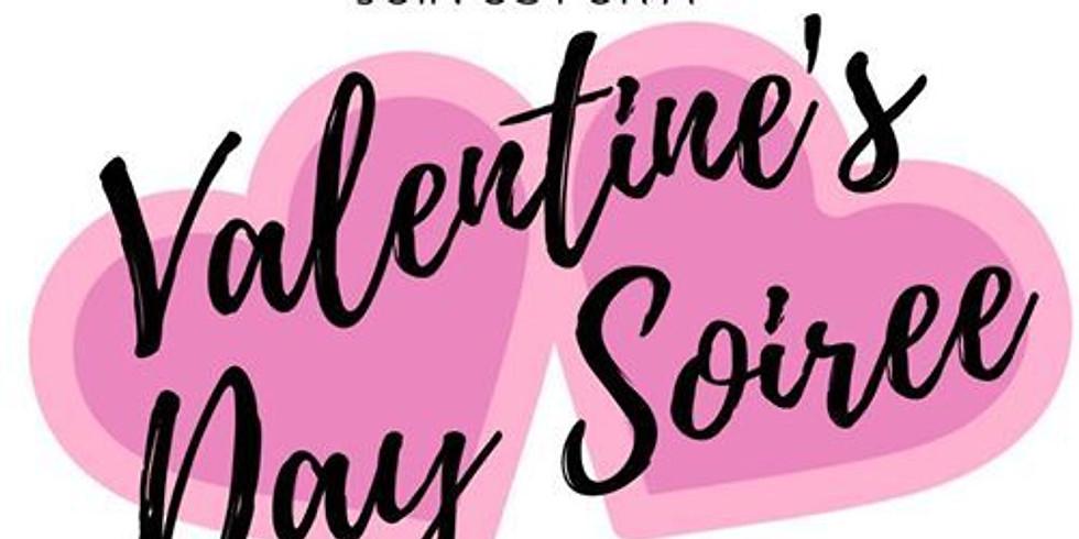 Singles' Valentine's Day Soiree