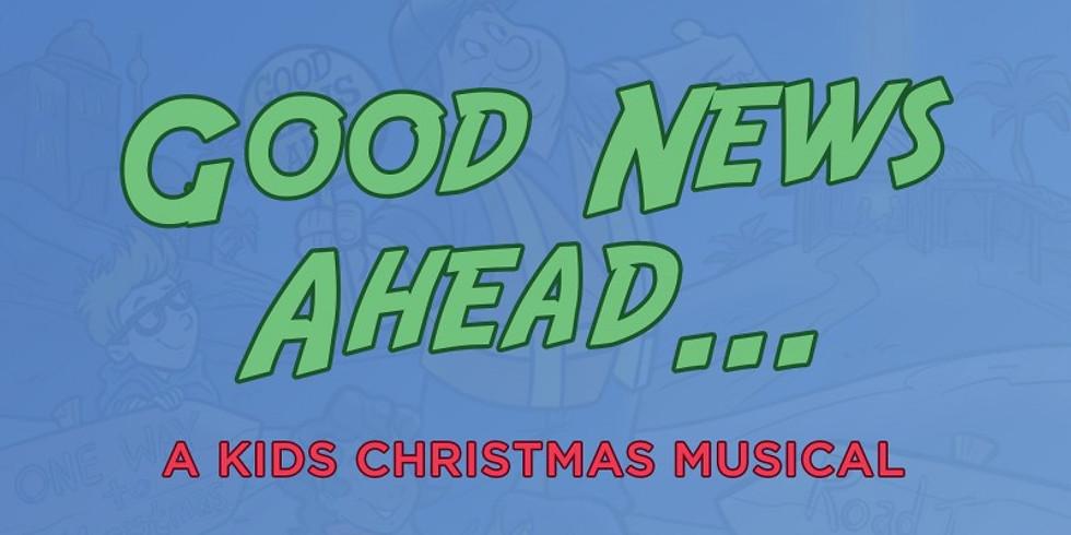 Children's Choir Christmas Special