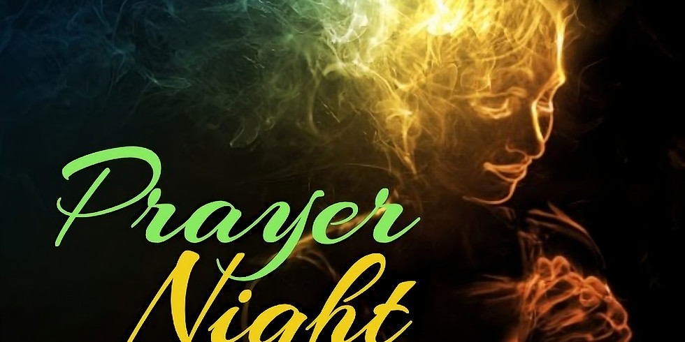 YOUTH Prayer & Praise Evening