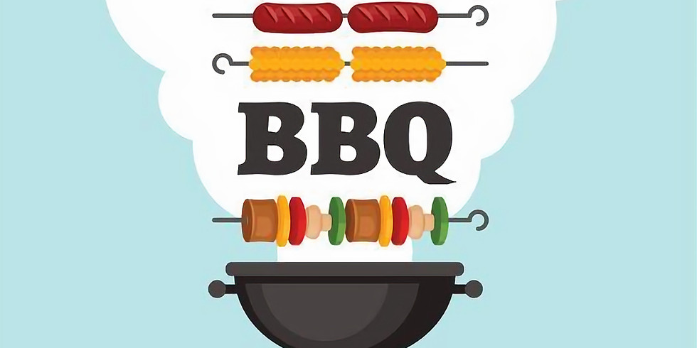 Men's BBQ & Chili Cook-Off