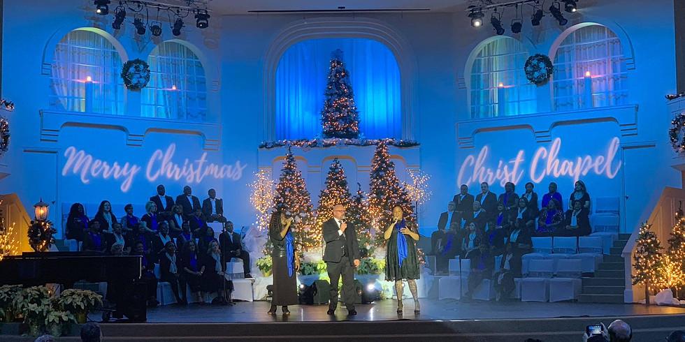 Christmas Production Drama & Choir Auditions