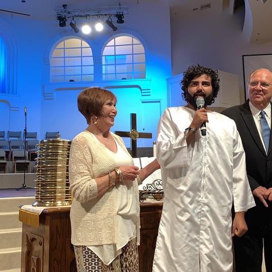 Ryad Baptized with Pastor & Lynna.jpg