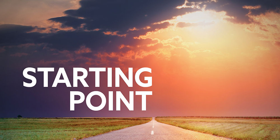 LIFE Group: Starting Point