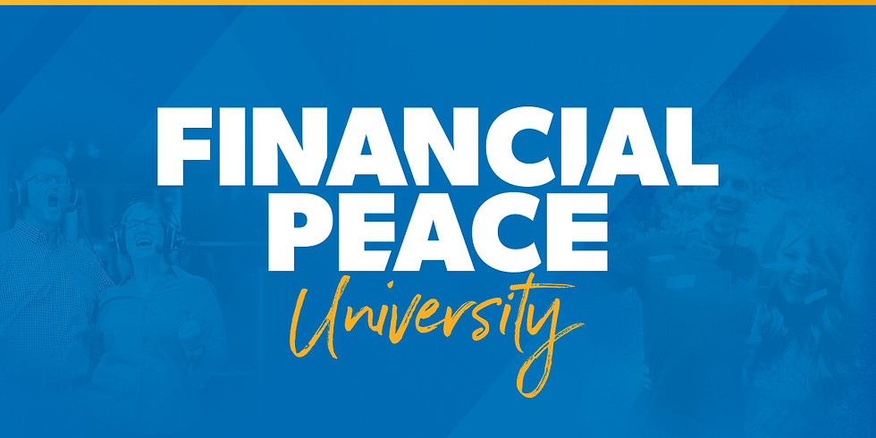 Financial Peace University at Christ Chapel