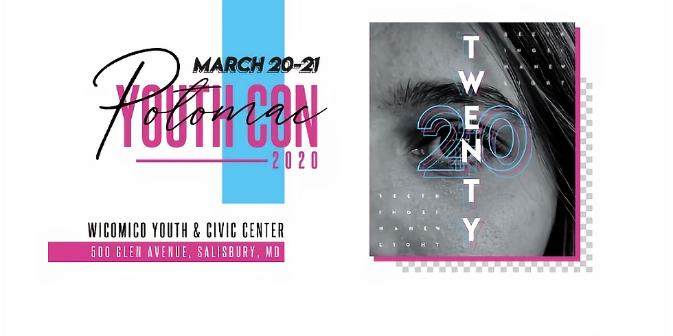 YOUTH Convention 2020