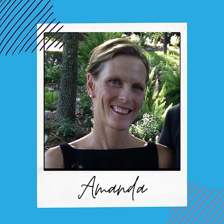 Lift Memorial Board Member, Amanda Ardill