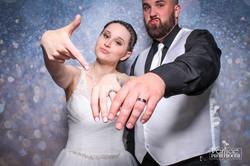 Tyler and Andee's Wedding