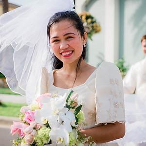 Timothy and Subin Lee's Wedding