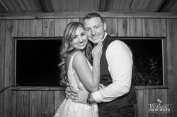 Logan and Bri's Wedding