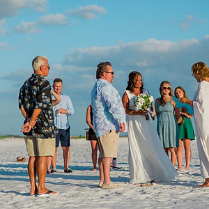 Lauren and Gregory's Wedding Day