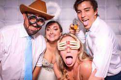 Madison and Chase's Wedding