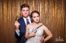 Cam and Tedra's Wedding