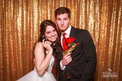 Tyler and Courtney's Wedding