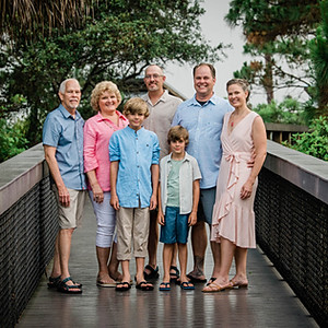 2021.05.31 - Gilchrist Family Session