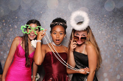 CSN Prom 2021 Photo Booth