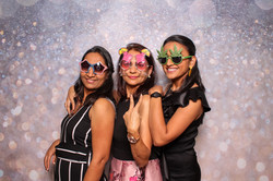 Parth's 30th Birthday Photo Booth
