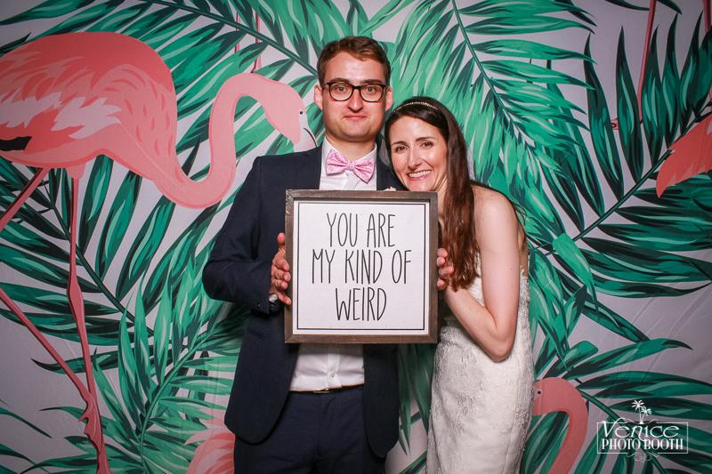 Christina and Dan's Wedding