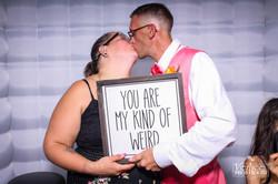 Kohl and Rachel's Wedding Reception