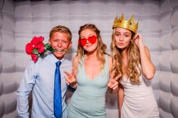 Englewood Senior Prom