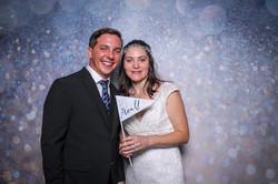 Mark and Jen's Wedding