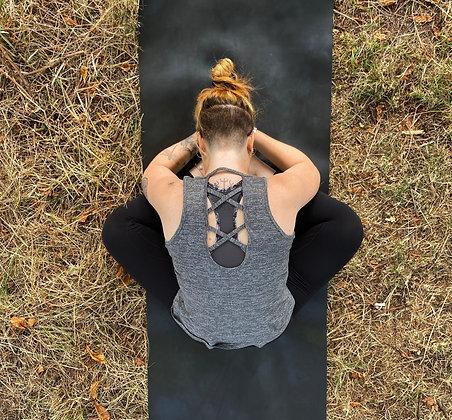 Summer Solstice Yoga Class